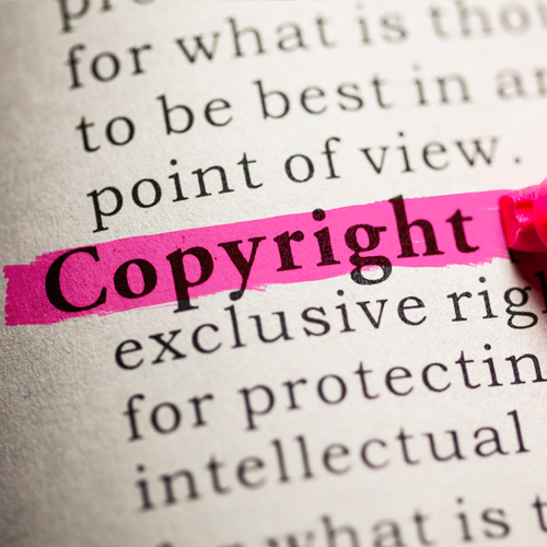Usage and Copyright