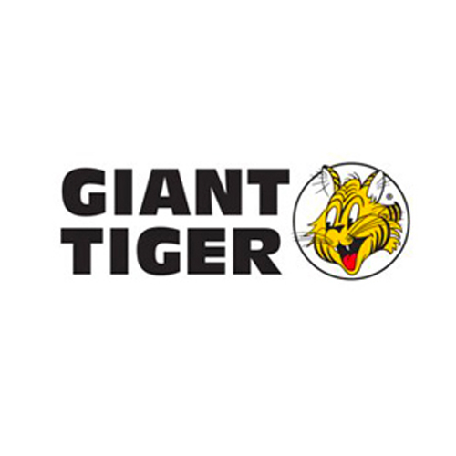 2019 December Giant Tiger on model e-commerce product photography